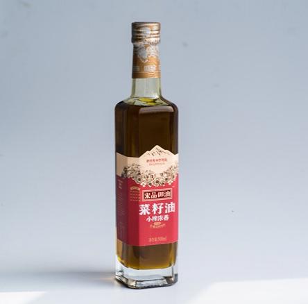 小榨浓香菜籽油(雷竞技竞猜下载)